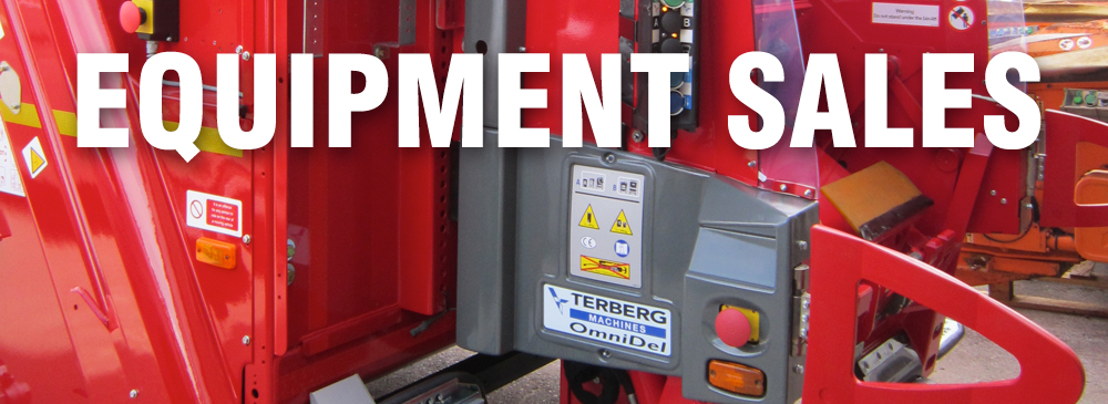 TRS Equipment Sales